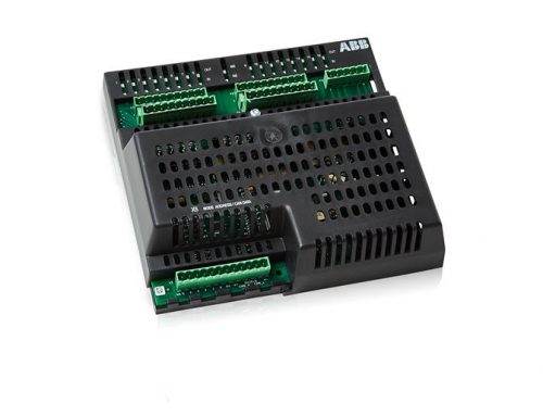 ABB I/O-Karte A D Combi I/O DSQC 327A 3HAC17971-1